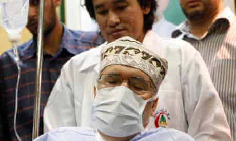 Abdel-Basset al-Megrahi
