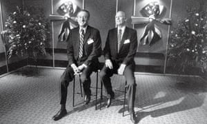 Lord Hanson and Lord White