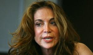 Anti-Islam Blogger Pamela Geller