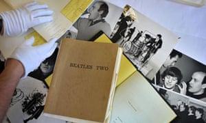 Richard Lester archive