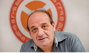 Serge Bueno
