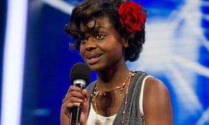 X Factor: Gamu Nhengu