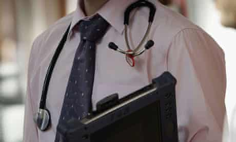 Religiosity of doctors