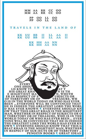 books : Marco Polo - Travels in the Land of Kublai Khan