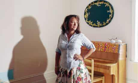 Arabella Weir