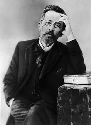 Literary last words: Anton Chekhov