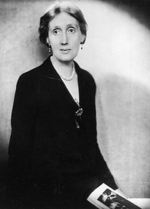 Literary last words: Virginia Woolf