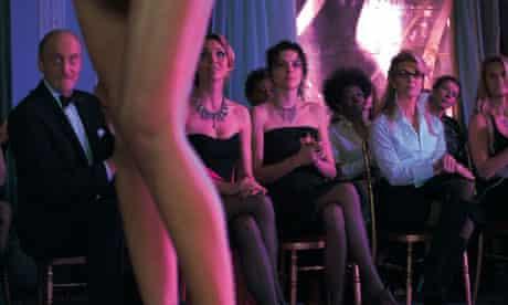 Tesco Paris Connections film