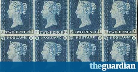 Stamps Do Not Always Deliver Top Investment Returns Money The Guardian