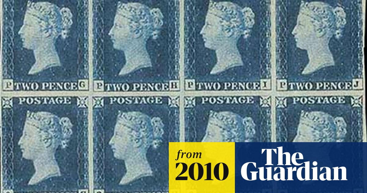 Stamps value british rare The most