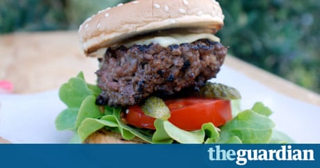 How To Make The Perfect Hamburger Life And Style The
