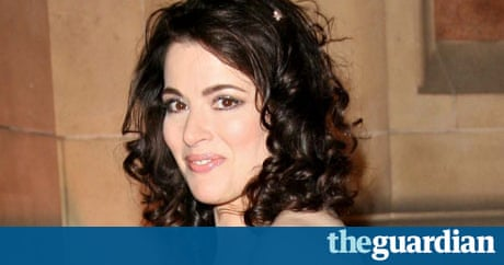 nigella lawson 39 s kitchen confessions life and style the guardian. Black Bedroom Furniture Sets. Home Design Ideas
