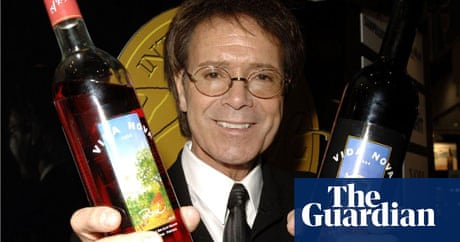 Cliff Richard Sells More Than Just Records Music The Guardian