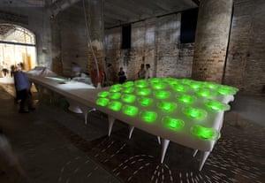 Venice Biennale: R&Sie(n), France