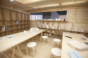 Venice Biennale: Japan Pavilion