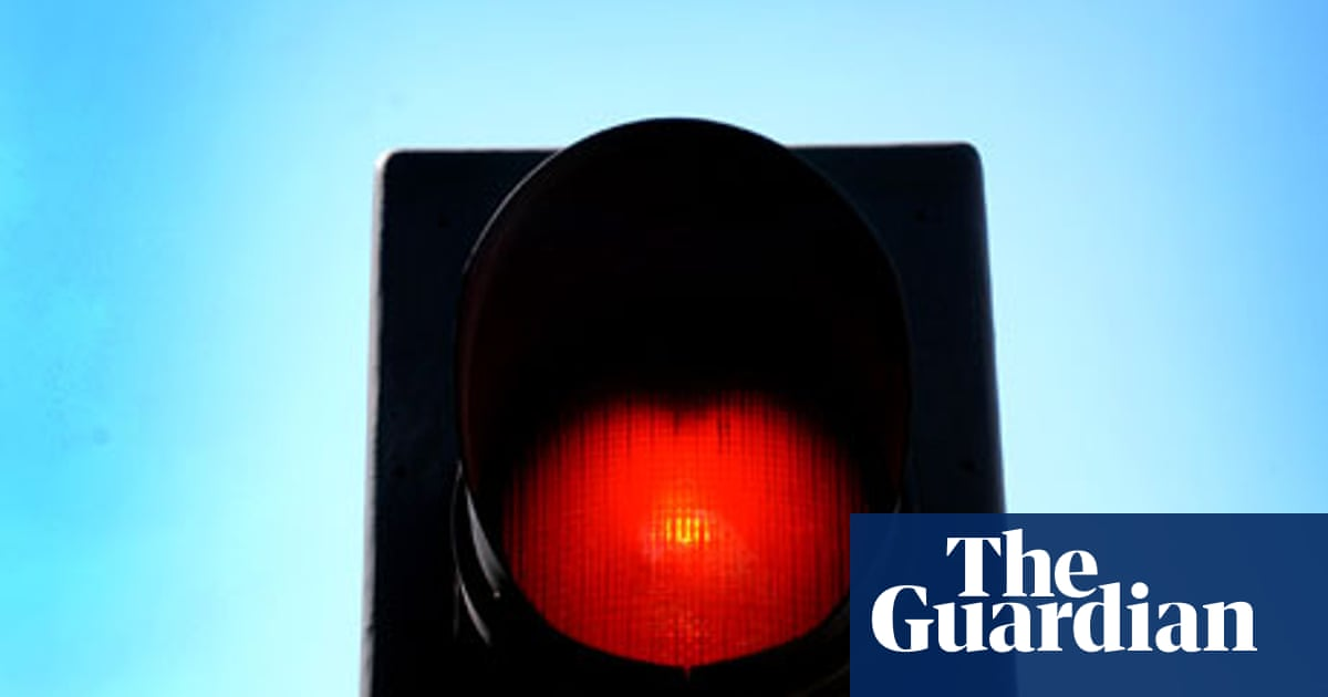 Notes and queries: When red lights might not mean stop