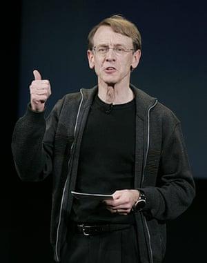 Giving Pledge: Venture capitalist John Doerr