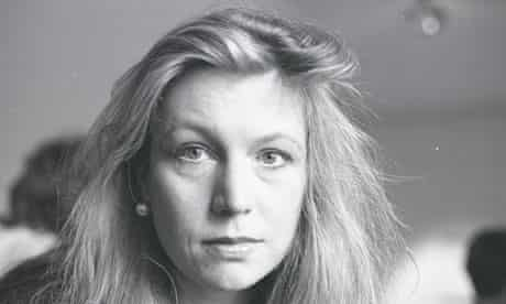 Candia McWilliam, 1993