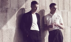 Hurts band happiness review