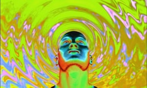 psychedelic lsd