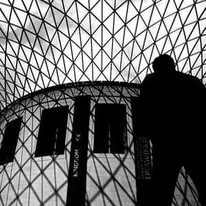 Guardian Camera Club: A review of Paul Marsh's portfolio