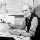 Frank Munger