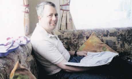Terry Jupp inquest