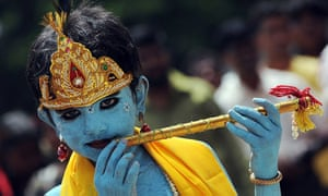 Lord Krishna's Birthday: Lord Krishna's Birthday