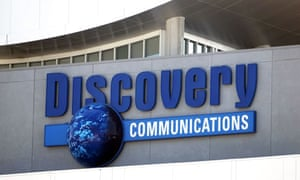 Discovery Channel building, Silver Spring