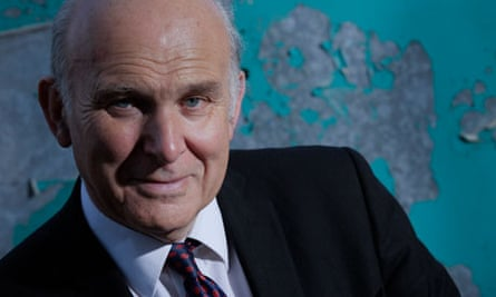 vince cable and royal mail plans