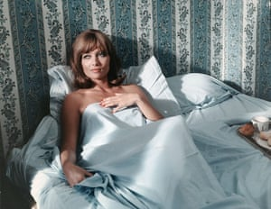 Claude Chabrol: 1969: Stephane Audran in 'La Femme Infidele'