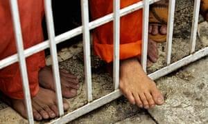 abuse rife in Iraqi prisons
