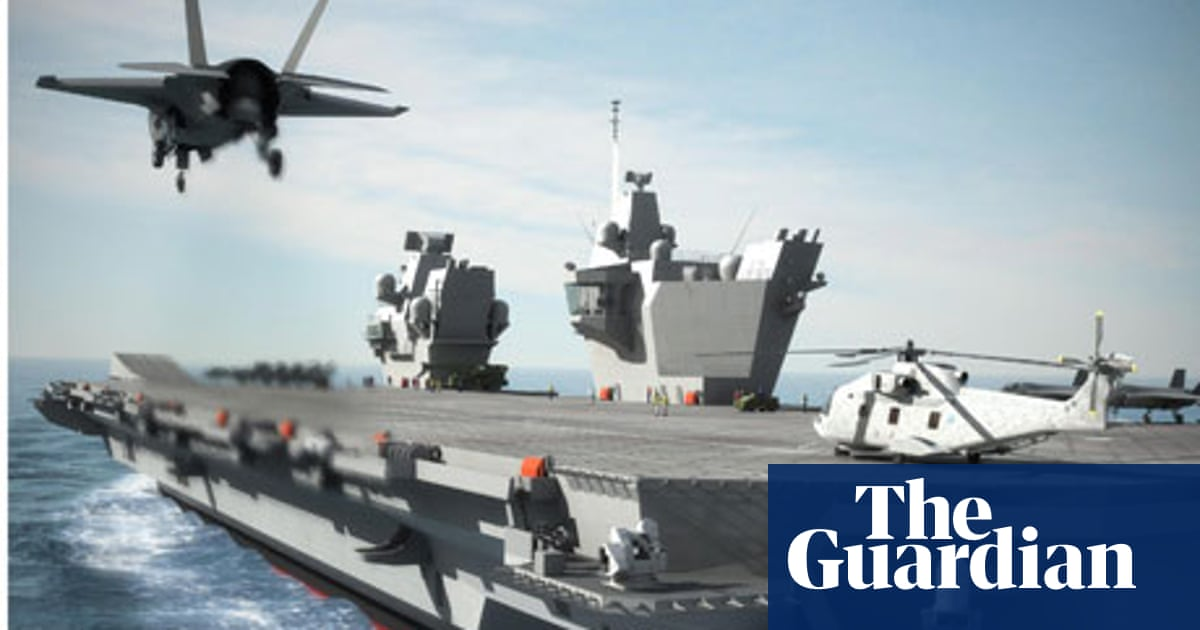 Defence cuts: will the US now give up on us? | Michael White