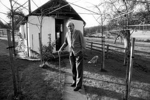 Roald Dahl Day: Roald Dahl