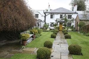 Roald Dahl Day: Roald Dahl's house in Great Missenden
