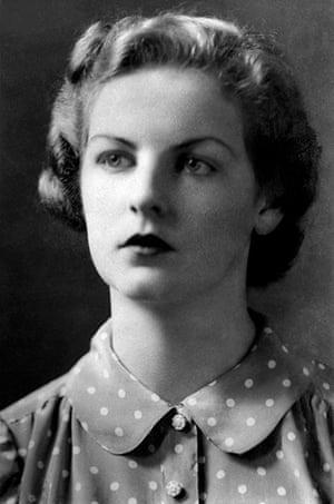 Duchess of Devonshire: Deborah Freeman-Mitford