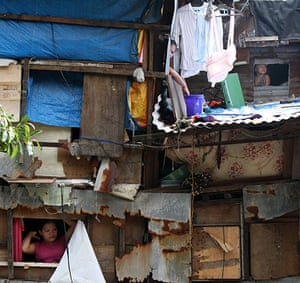 MDG: Poverty in the Philippines