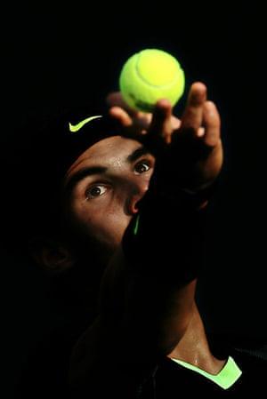 tennis1: U.S. Open -Day 15