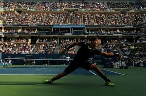 tennis2: U.S. Open -Day 15