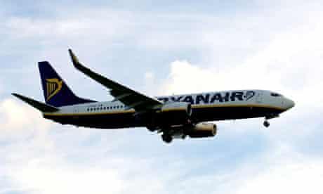 Ryanair faces boycott