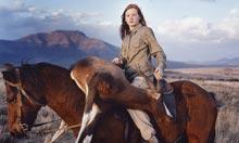 Taylor Wessing Photographic Portrait Prize - David Chancellor