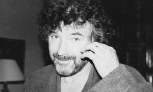 Ranald Graham obituary