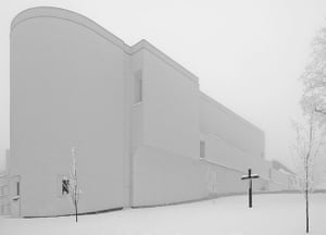 John Pawson Design: Novy Dvur Monastery, Czech Republic, 2004, by John Pawson