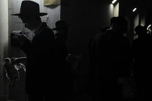 Yom Kippur: Ultra-Orthodox Jewish believers perform Kaparot