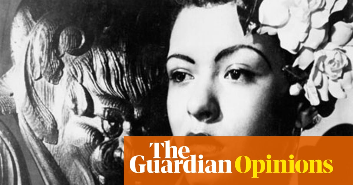 Strange Fruit is still a song for today | Edwin Moore