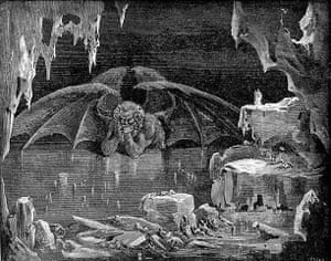 10 best: Devils: Dante's Inferno