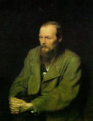 10 best: Devils: Fyodor Dostoevsky