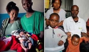 MDG : African Babies: Debrah Matei Mwololo