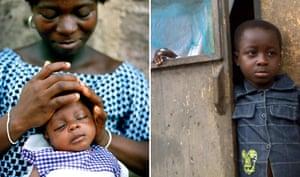MDG : African Babies: Hannah Adzo Klutsey