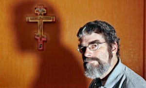 Brother Guy Consolmagno, the Pope's Astronomer